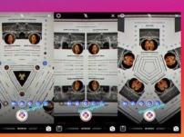 Instagram está testando um novo modo de câmera 'espelho' para histórias