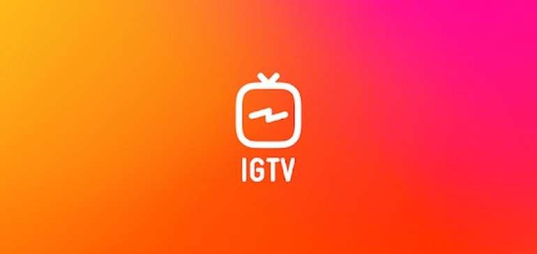 monetização IGTV