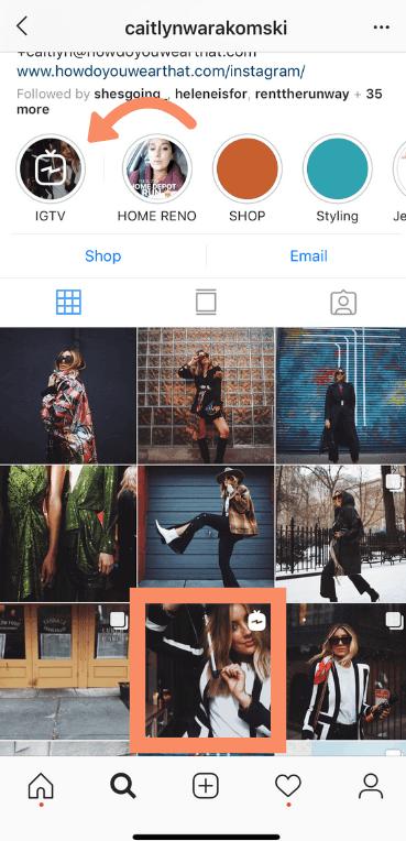 crescer instagram - videos em 2020